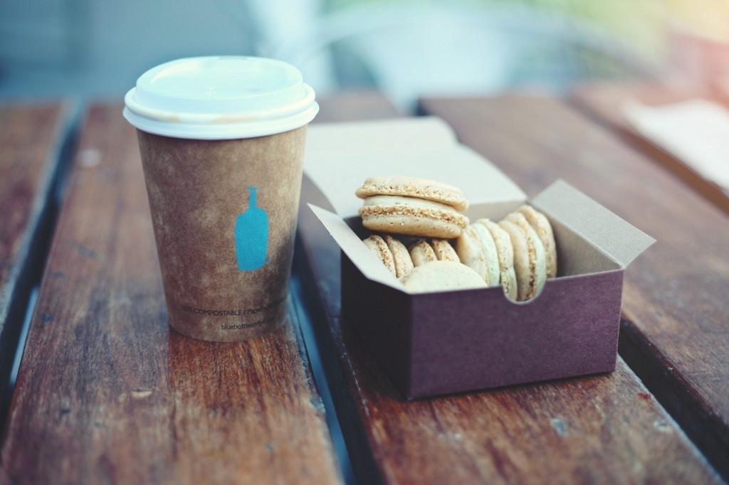 Sognando un tour operator in un caffè di Dublino