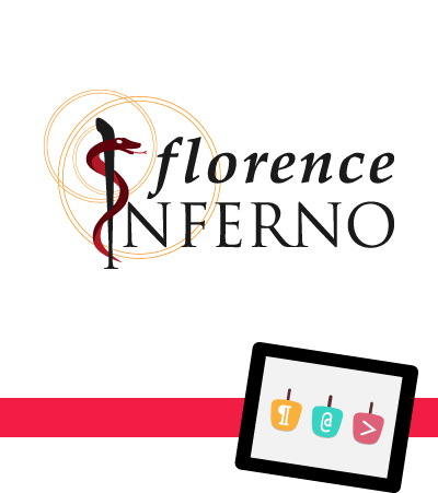 I tour di Florence Inferno : SEO e web marketing