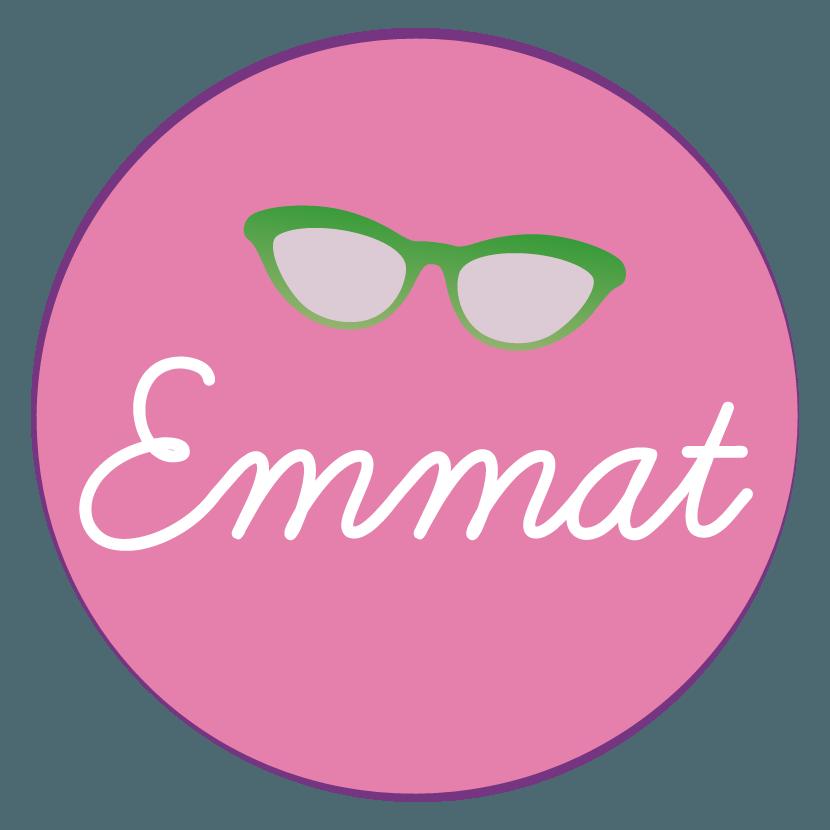 Il logo di Emma Travet
