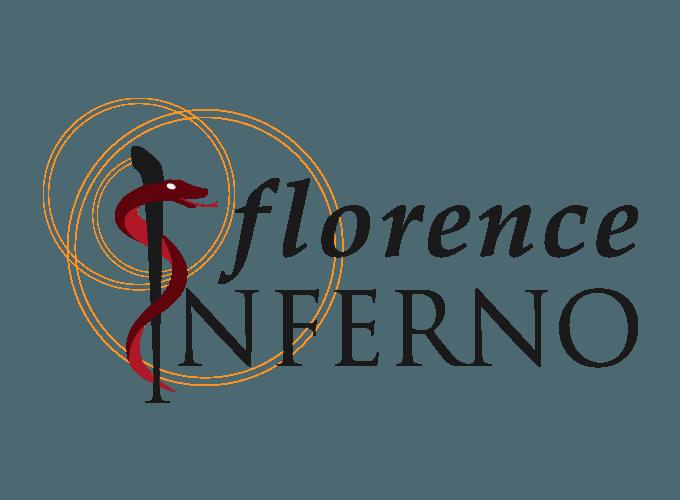 Logo Florence Inferno