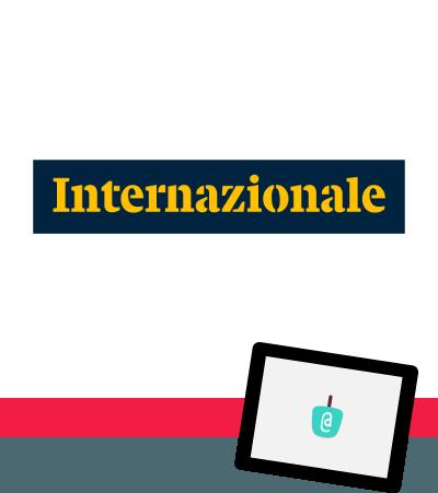 Internazionale : SEO e web marketing