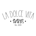 La Dolce Vita Events