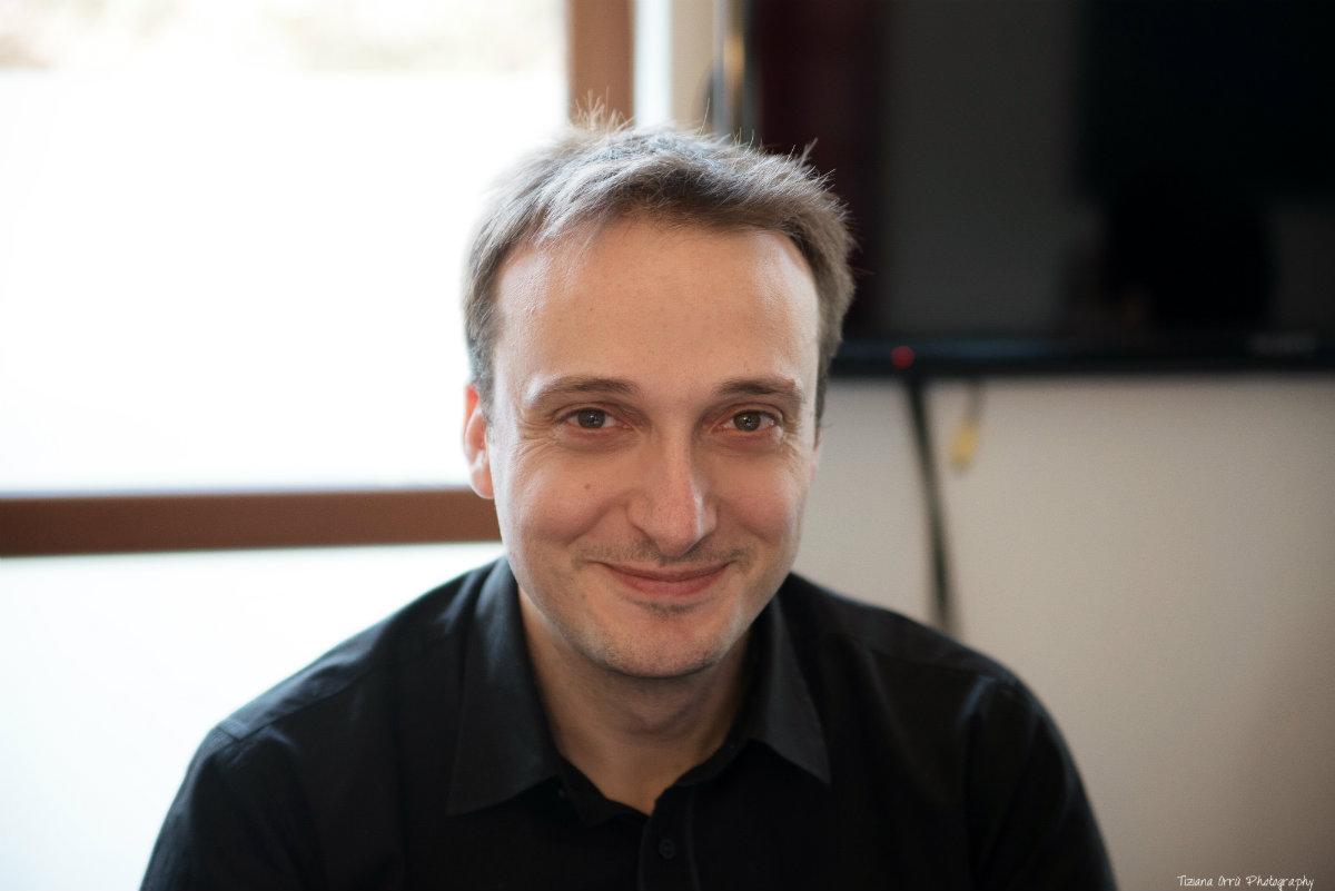Luca Bove