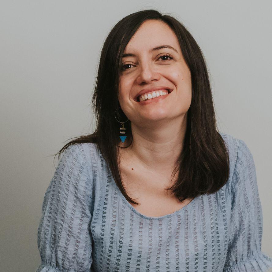 Tatiana Schirinzi SEO specialist